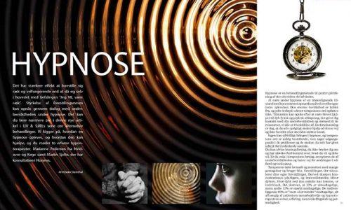 Hypnose – Tema om hypnose