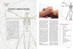 Kranio Sakral terapi - Tema - 2009_Side_1