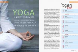 Yoga - Yoga og spirituel balance - 2012_Side_1