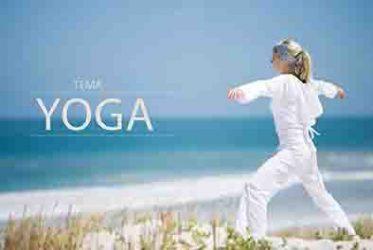 Yoga – Tema om yoga