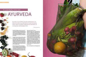 ayurveda - En daglig rutine med Ayurveda - 2010_Side_1