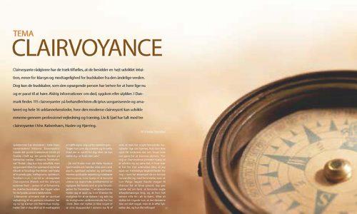 Clairvoyance – Tema om clairvoyance