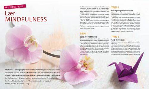 Mindfulness – Lær mindfulness