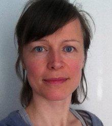 Mette Kragelund