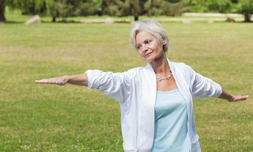 Tai chi lindrer smerterne ved fibromyalgi