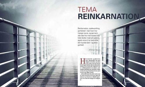 Tema om reinkarnation