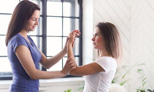 Kinesiologi – for bedre balance i kroppen