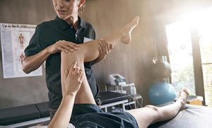 Help for hurting muscles